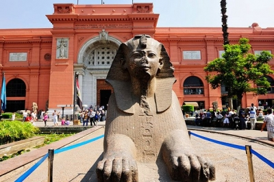 2 Day Tour to Cairo from Hurghada by Flight