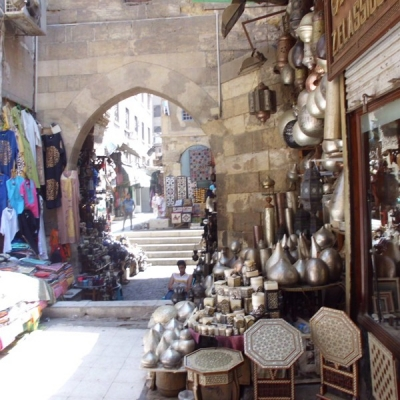 Cairo Day Tour from Dahab by Flight