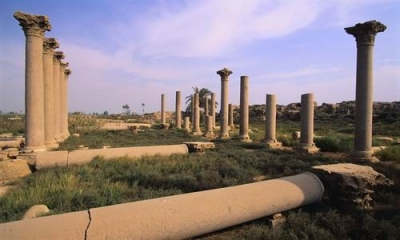 Overnight Trip to El Minya from Luxor