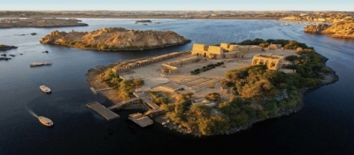 Overnight Trip to Abu Simbel & Aswan from Luxor