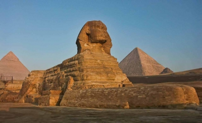 Day Trip to Cairo and Giza from El Gouna by Flight