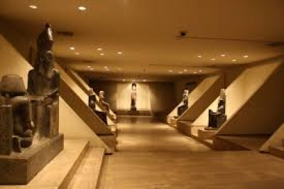 Half-Day Tour to Luxor Museum