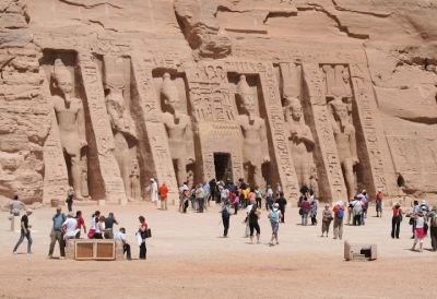 Nile Cruise Tours from Luxor to Aswan