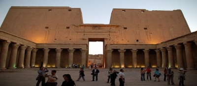 Luxor Day Tour to East and West Banks