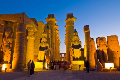 2 Day Trip to Luxor from Safaga port