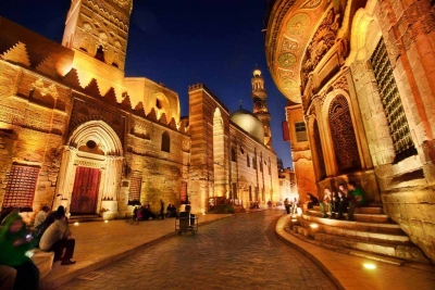 2 Day Tour to Cairo from El Gouna By Flight