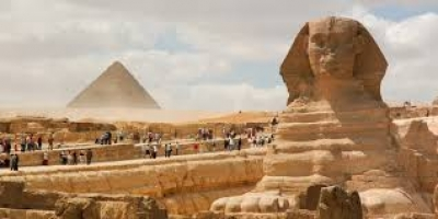 Overnight Trip to Cairo from Luxor by Flight