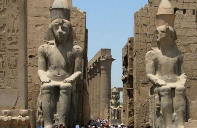 Half-Day Tour to the East Bank in Luxor