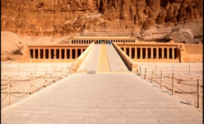 Luxor west bank day tour